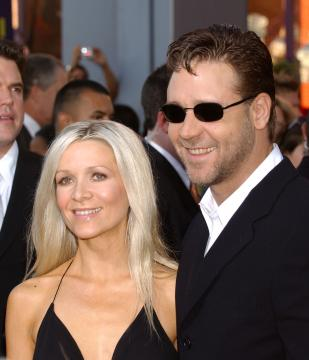 Russell Crowe - Baz Luhramann senza protagonista per il suo film da 150 milioni di dollari