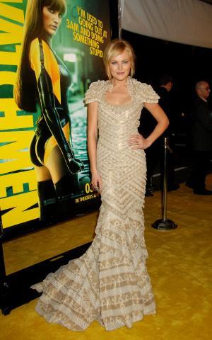 """Malin Akerman - Hollywood - 02-03-2009 - """"Watchmen"""" e' il film con i migliori incassi dall'inizio del 2009"""
