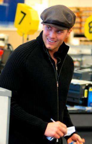 Tom Brady - Beverly Hills - 09-03-2009 - Il marito di Gisele Bundchen ha rischiato di annegare