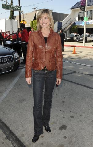 Courtney Thorne-Smith - West Hollywood - 08-03-2009 - Courtney Thorne-Smith ama il botox