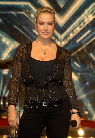 """Anastacia - Milano - 09-03-2009 - Anastacia vince di nuovo: """"Ho sconfitto il cancro"""""""