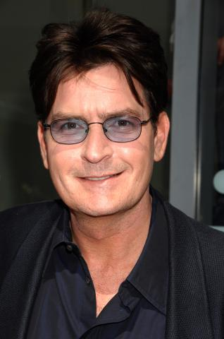 Charlie Sheen - Hollywood - 12-03-2009 - Charlie Sheen direttamente dall'ospedale alla clinica