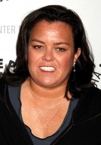 Rosie O'Donnell - Beverly Hills - 24-02-2009 - Rosie O'Donnell fidanzata