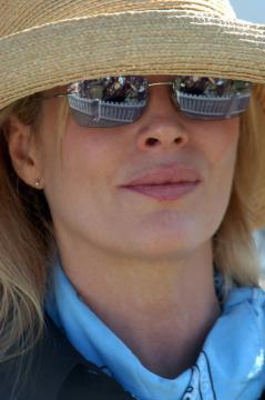 figlia, Kim Basinger - San Fernando Valley - 14-03-2004 - KIM BASINGER CONTRO L'EX MARITO PER PUBBLICAZION LIBRO