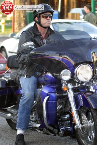 Mel Gibson - Malibu - 06-03-2004 - Carmel Sloane, la figlia misconosciuta di Mel Gibson