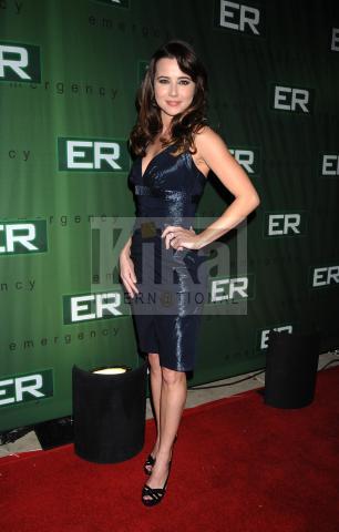 Linda Cardellini - Hollywood - 28-03-2009 - Linda Cardellini ha avuto una bambina