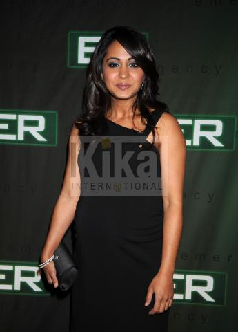 Parminder Nagra - Hollywood - 28-03-2009 - Parminder Nagra chiede il divorzio