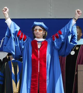 Steven Tyler - Boston - Steve Tyler ha rischiato di morire