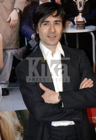 Luigi Lo Cascio - Roma - 30-03-2009 - Baaria è il candidato italiano agli Oscar 2010