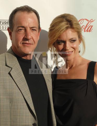 Erin Muller, Michael Lohan - Beverly Hills - 01-04-2009 - Il padre di Lindsay Lohan e' stato arrestato