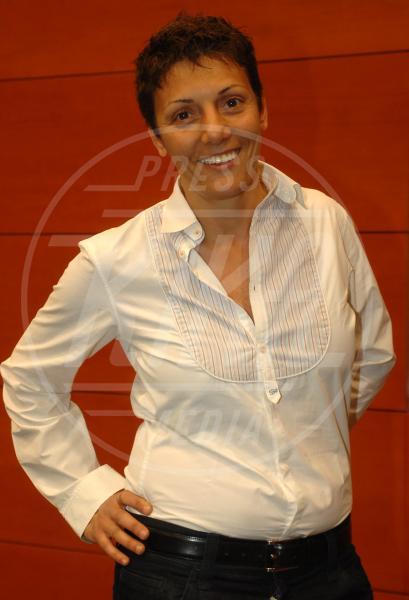 Imma Battaglia - Milano - 02-04-2009 - Cara, Michelle e le altre: quando lei & lei sono in coppia