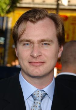 Christopher Nolan - Hollywood - 06-06-2005 - Christopher Nolan non e' un fan del 3D