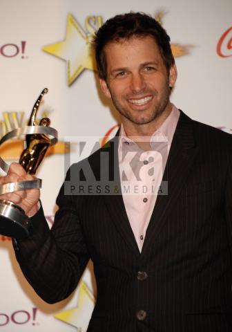 Zack Snyder - Las Vegas - 02-04-2009 - Kevin Costner in trattativa per il nuovo Superman