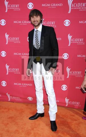 Dave Haywood - Las Vegas - 05-04-2009 - Dave Haywood dei Lady Antebellum si sposa
