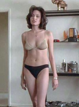 "Angelina Jolie - Los Angeles - 09-06-2005 - Raffaella Fico ammette: ""A letto sono una porca"""