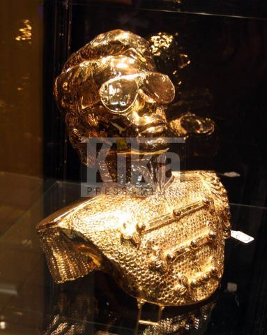 Michael Jackson - Los Angeles - 14-04-2009 - Annullata l'asta dei cimeli di Michael Jackson