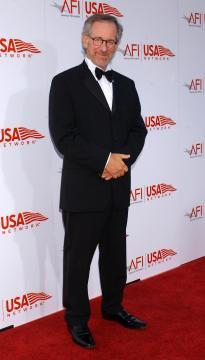 Steven Spielberg - Hollywood - 09-06-2005 - Spielberg, fondi per il democratico Barack Obama