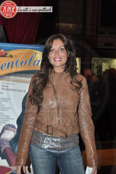 Alessandra Pierelli - Roma - 14-04-2009 - Alessandra Pierelli oggi: com'è la ex di Costantino Vitagliano?