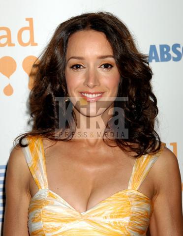 Jennifer Beals - Los Angeles - 18-04-2009 - Jennifer Beals sarà la protagonista femminile di Taken