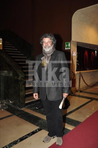 Roy De Vita - Roma - 19-04-2009 - Maurizio Costanzo alla prima de