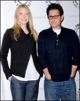 Anna Torv, J.J. Abrams - Hollywood - 23-04-2009 - J.J. Abrams dirigerà il sequel di Star Trek