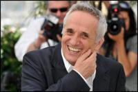 Marco Bellocchio - Cannes - 19-05-2009 - Sono cinque i film italiani candidati all'Oscar