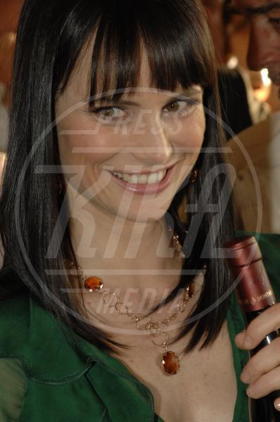 Lorena Bianchetti - Roma - 19-05-2009 - Camilla di Cornovaglia, in vino veritas?