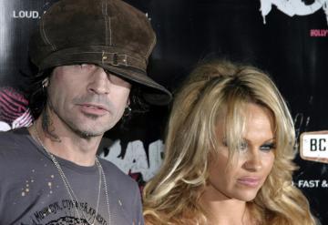 Tommy Lee, Pamela Anderson - Non c'è due senza tre... star dal SI' facile