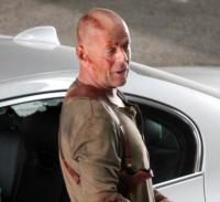 Bruce Willis - Los Angeles - 18-10-2006 - In arrivo il prequel di Die Hard