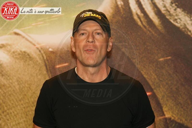 Bruce Willis - Roma - In arrivo il prequel di Die Hard
