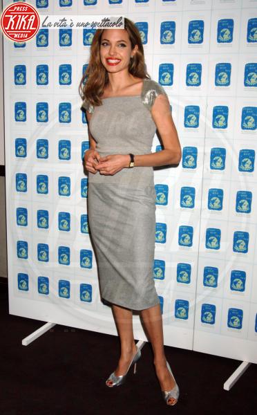 Angelina Jolie - New York - 20-09-2005 - Quando magro non è bello: star che sono dimagrite troppo