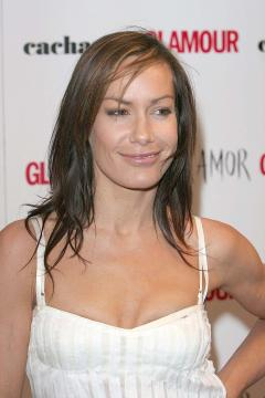 Tara Palmer-Tomkinson - Londra - 07-06-2005 - È morta Tara Palmer-Tomkinson, l'ex socialite aveva 45 anni