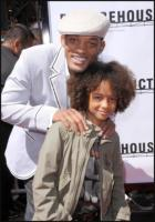 Jaden Smith, Will Smith - Hollywood - 14-06-2008 - Will Smith riporta sul grande schermo Karate Kid