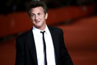 Sean Penn - Roma - 24-10-2007 - Sean Penn ha annunciato un anno sabbatico lontano dal grande schermo