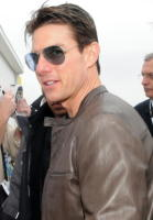 Tom Cruise - Daytona Beach - 15-02-2009 - Tom Cruise e' pronto per una nuova 'Mission Impossible'