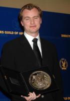 Christopher Nolan - Century City - 02-02-2009 - Nolan lascia la regia del terzo episodio di 'Batman'