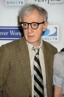 Woody Allen - New York - 23-06-2009 - Woody Allen vuole Carla Bruni nel suo prossimo film