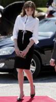 Carla Bruni - Madrid - 23-06-2009 - Woody Allen vuole Carla Bruni nel suo prossimo film