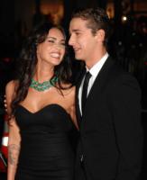 Megan Fox, Shia LaBeouf - Hollywood - 17-09-2008 - Megan Fox lascia Shia LaBeouf per tornare tra le braccia di Brian Austin Green