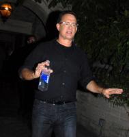 Tom Hanks - Los Angeles - 19-05-2009 - Tom Hanks di nuovo nel consiglio dell'Academy of Motion Picture Arts & Sciences