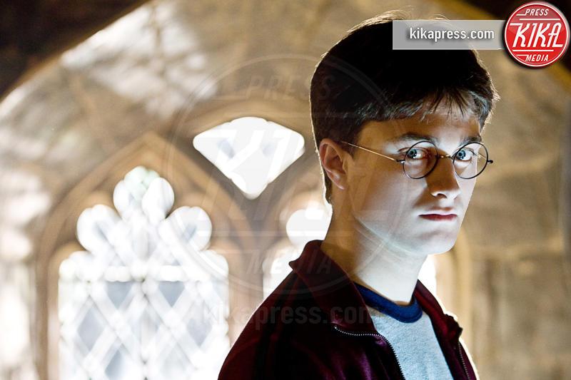 Harry Potter - Londra - 09-07-2009 - Harry Potter batte il suo record al botteghino prima del Ringraziamento