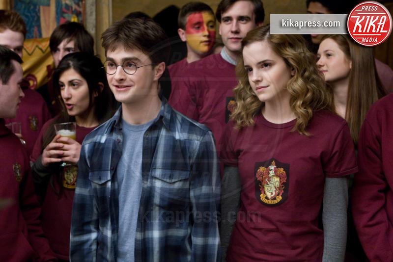 Harry Potter - Harry Potter 70 anni prima: JK Rowling torna a scrivere