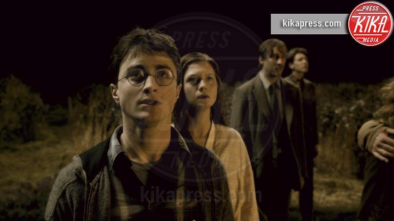 Harry Potter - Londra - 09-07-2009 - Harry Potter 70 anni prima: JK Rowling torna a scrivere