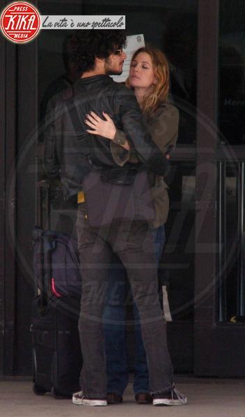 Fabrizio Moretti, Drew Barrymore - Los Angeles - 13-04-2004 - Barrymore e Moretti si lasciano per la terza volta