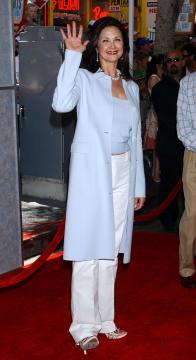 Lynda Carter - 24-07-2005 - La diva molestata: