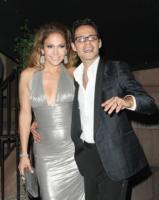 Marc Anthony, Jennifer Lopez - New York - 31-07-2009 - Jennifer Lopez vuole comprare una casa in Italia