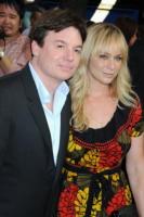Mike Myers - New York - 17-08-2009 - Le nozze top secret delle celebrities