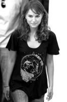 Natalie Portman - Natalie Portman adora l'Hip Hop