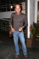 Kiefer Sutherland - Los Angeles - 28-08-2009 - Kiefer Sutherland e' tornato con l'ex moglie