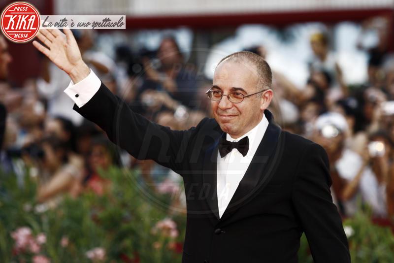 Giuseppe Tornatore - Venezia - 03-09-2009 - Sono cinque i film italiani candidati all'Oscar